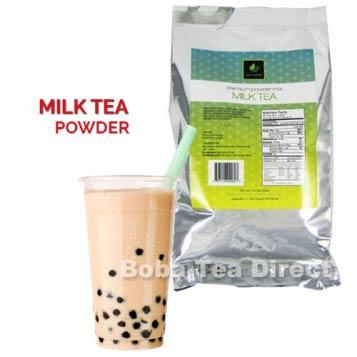 Milk Tea Boba Tea Powder