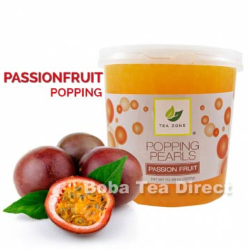 passionfruit-popping
