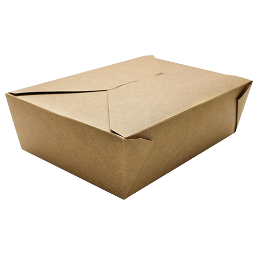 Food Service To Go Boxes